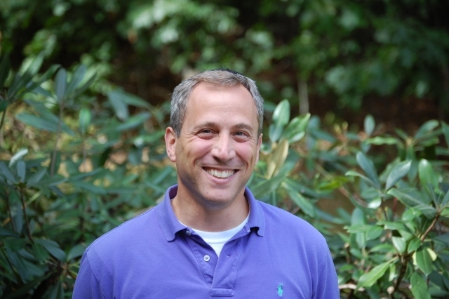 Four Questions with Judah Cohen, Meteorologist
