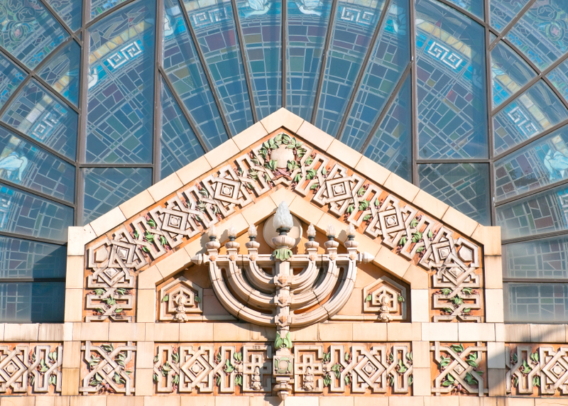 What's the difference between a temple, synagogue, and a shul?
