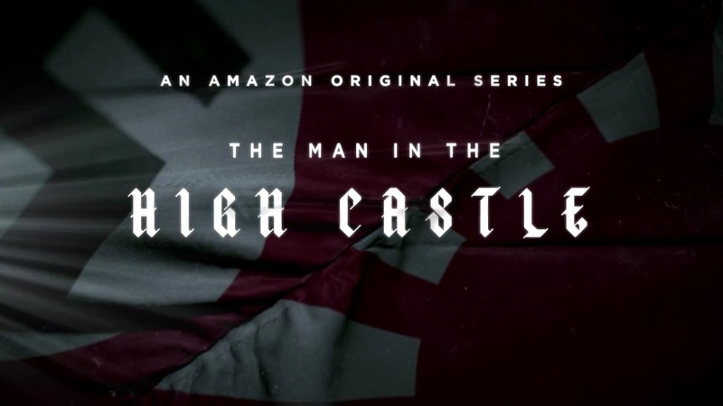 "Should We Feel Guilty for Enjoying Amazon's ""The Man in the High Castle""?"