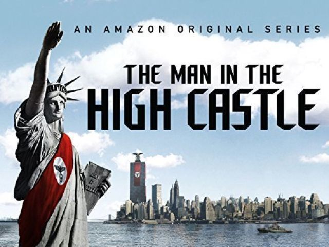 The Man In The High Castle: A Chilling, Thrilling Look Back At A Dystopian Past