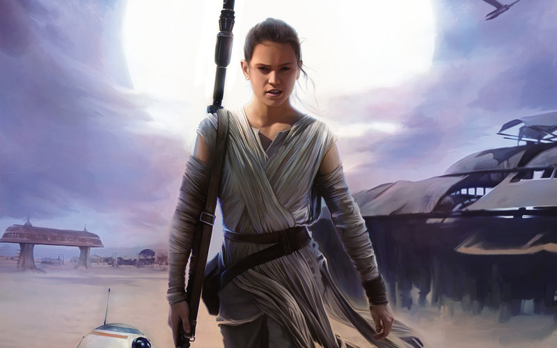 The Force Awakens: Upon Further Review