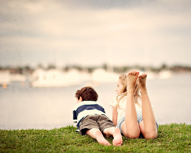 4 Things Parents Can do to Keep Their Kids Encouraged And Inspired