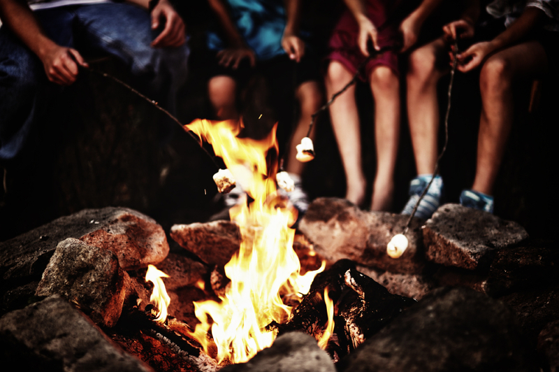 The Greatest Jewish Camp Songs Ever
