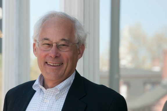 Four Questions with Don Berwick, Massachusetts Gubernatorial Candidate
