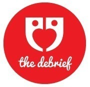 The Debrief: The Truth About Love After 60