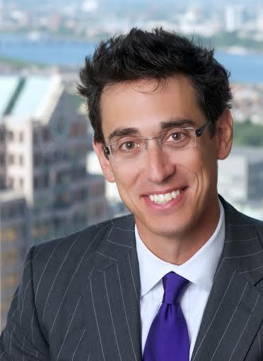 Four Questions with Evan Falchuk, Massachusetts Gubernatorial Candidate
