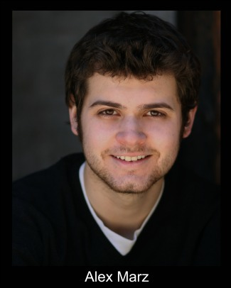 """Four Questions with Alex Marz, Actor in """"Bad Jews"""""""