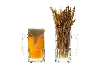 Living Off The Land: Four Drinks for Shavuot