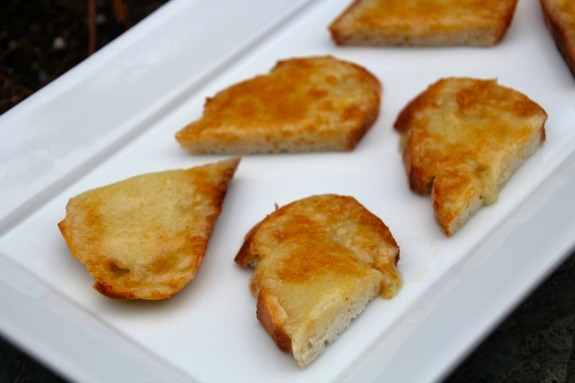 Chosen Eats: Easy New Year's Eve Appetizer - Fromage Fort