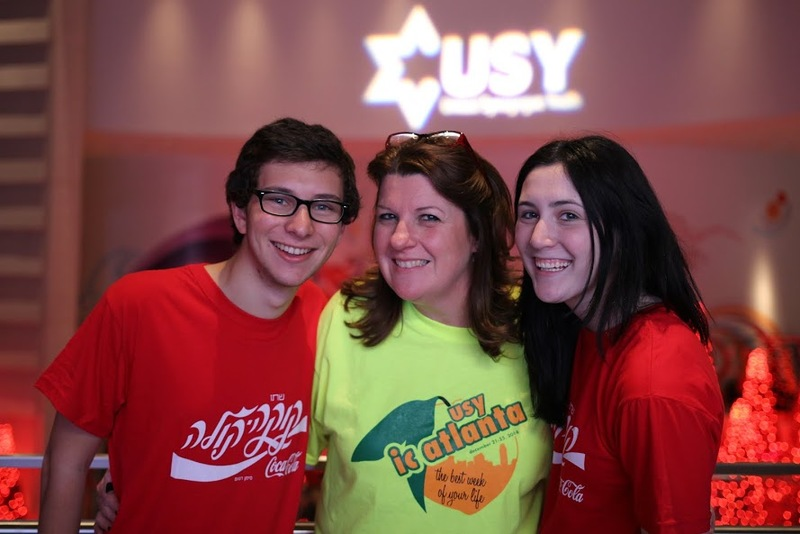 Experiencing USY International Convention in a Whole New Way
