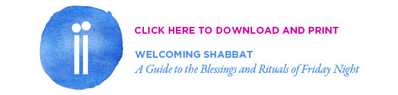 Welcoming Shabbat: A Guide to the Blessings and Rituals of Friday Night