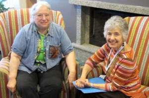 JFS Patient Navigator Volunteers Make a Difference in the Community