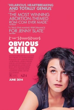 """Four Questions with Jenny Slate, Star of """"Obvious Child"""""""