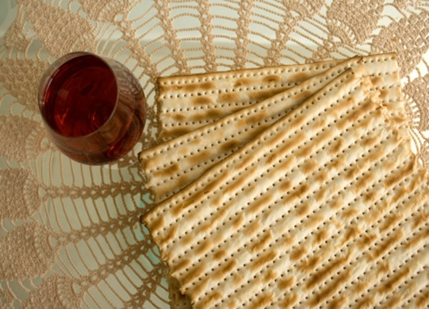 Happy Passover from JFS!