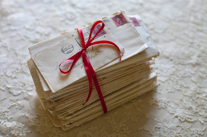 The Debrief: A Love Letter to Love Letters