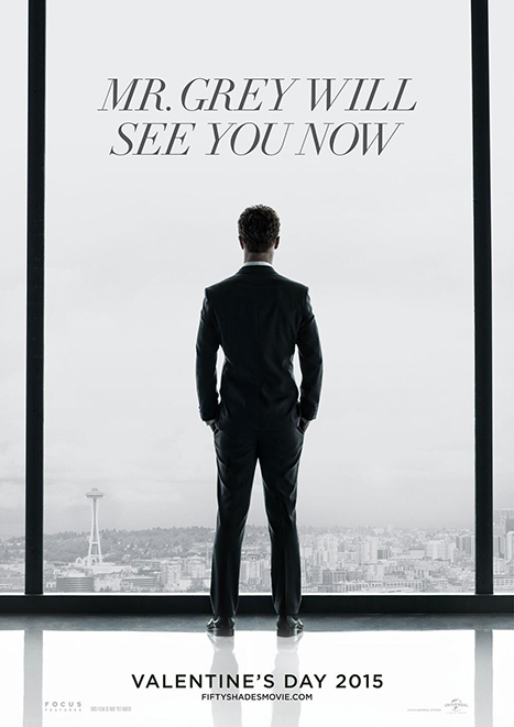 "The Debrief: My New Take on ""Fifty Shades of Grey"""