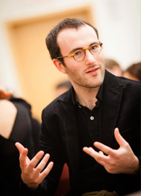 Four Questions with Guy Ben-Aharon, Director and Founder of Israeli Stage