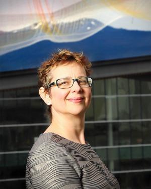 Four Questions with Janet Echelman, Artist